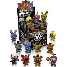 Фигурка Five Nights at Freddy's - Mystery Minis (1 шт, 7.5 см)