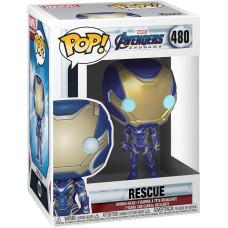 Головотряс Avengers: Endgame - POP! - Rescue (9.5 см)