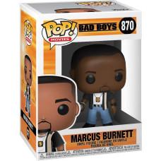 Фигурка Bad Boys - POP! Movies - Marcus Burnett (9.5 см)