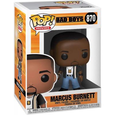 Фигурка Funko Bad Boys - POP! Movies - Marcus Burnett 46573 (9.5 см)