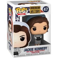 Фигурка American History - POP! Icons - Jackie Kennedy (9.5 см)