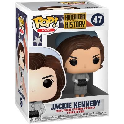Фигурка Funko American History - POP! Icons - Jackie Kennedy 45254 (9.5 см)