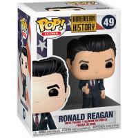 Фигурка American History - POP! Icons - Ronald Reagan (9.5 см)
