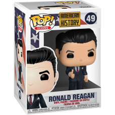 Фигурка American History - POP! Icons - Ronald Reagan (9.5 см)