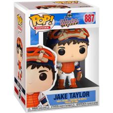 Фигурка Major League - POP! Movies - Jake Taylor (9.5 см)