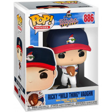 Фигурка Major League - POP! Movies - Ricky Vaughn (9.5 см)