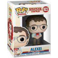 Фигурка Stranger Things - POP! TV - Alexei (9.5 см)