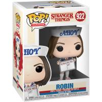 Фигурка Stranger Things - POP! TV - Robin (9.5 см)