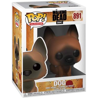 Фигурка Funko The Walking Dead - POP! TV - Dog 43533 (9.5 см)