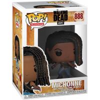 Фигурка The Walking Dead - POP! TV - Michonne (9.5 см)