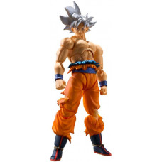 Фигурка Dragon Ball Super - S.H.Figuarts - Son Goku (Ultra Instinct) (14 см)