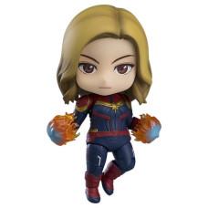 Фигурка Captain Marvel - Nendoroid DX Ver - Captain Marvel (Hero's Edition) (10 см)