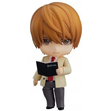Фигурка Death Note - Nendoroid - Light Yagami 2.0 (10 см)