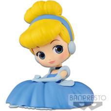 Фигурка Cinderella - Q Posket Petit - Disney Character ~Cinderella~ (4 см)