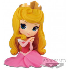 Фигурка Sleeping Beauty - Q posket Petit - Disney Characters ~Princess Aurora~ (4 см)
