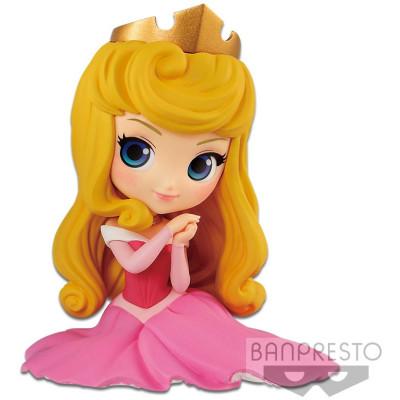Фигурка Banpresto Sleeping Beauty - Q posket Petit Disney Characters - Princess Aurora 19976 (4 см)
