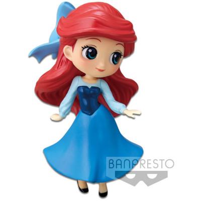 Фигурка Banpresto The Little Mermaid - Q posket Petit - Story of Ariel (Ver.B) BP19949P (7 см)