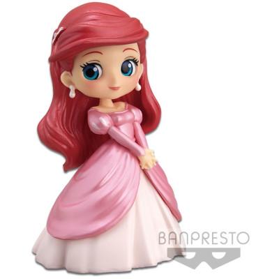 Фигурка Banpresto The Little Mermaid - Q posket Petit - Story of Ariel (Ver.C) BP19950P (7 см)
