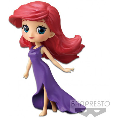 Фигурка Banpresto The Little Mermaid - Q posket Petit - Story of Ariel (Ver.D) BP19951P (7 см)