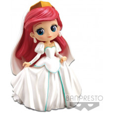 Фигурка The Little Mermaid - Q posket Petit - Story of Ariel (Ver.E) (7 см)