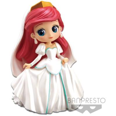 Фигурка Banpresto The Little Mermaid - Q posket Petit - Story of Ariel (Ver.E) BP19952P (7 см)