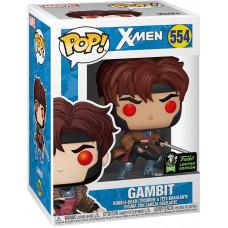 Головотряс X-men - POP! - Gambit (Exc) (9.5 см)