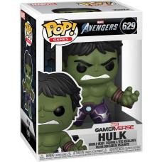 Головотряс Avengers - POP! Game - Hulk (9.5 см)