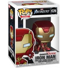 Головотряс Avengers (Gamerverse) - POP! Game - Iron Man (9.5 см)