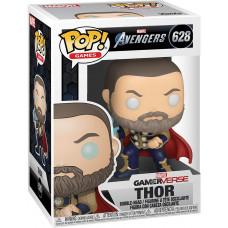 Головотряс Avengers (Gamerverse) - POP! Game - Thor (9.5 см)