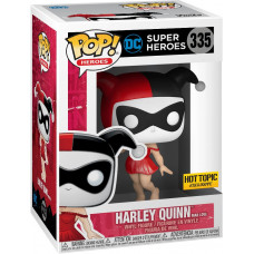 Фигурка DC: Super Heroes - POP! Heroes - Harley Quinn Mad Love (Exc) (9.5 см)
