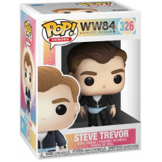 Фигурка Wonder Woman 1984 - POP! Heroes - Steve Trevor (9.5 см)