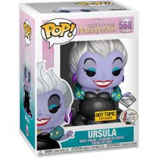 Фигурка The Little Mermaid - POP! - Ursula (Diamond Glitter) (Exc) (9.5 см)