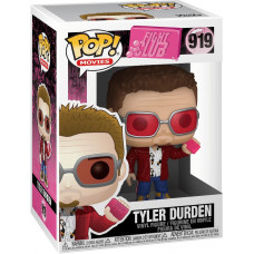 Фигурка Fight Club - POP! Movies - Tyler Durden (9.5 см)