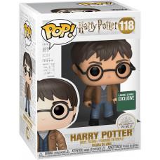 Фигурка Harry Potter - POP! - Harry Potter (with Wands) (Exc) (9.5 см)