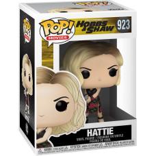 Фигурка Fast & Furious: Hobbs & Shaw - POP! Movies - Hattie (9.5 см)