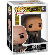 Фигурка Fast & Furious: Hobbs & Shaw - POP! Movies - Hobbs (9.5 см)