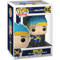 Фигурка Ninja - POP! Icon - Ninja (9.5 см)