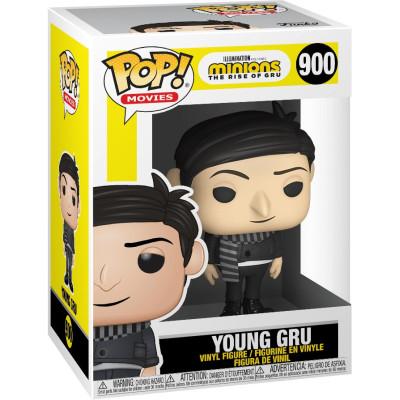 Фигурка Funko Minions 2: The Rise of Gru - POP! Movies - Young Gru 47800 (9.5 см)