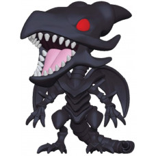 Фигурка Yu-Gi-Oh! - POP! Animation - Red-Eyes Black Dragon (9.5 см)