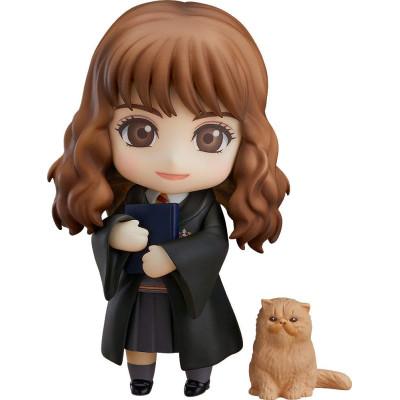 Фигурка Good Smile Harry Potter - Nendoroid - Hermione Granger 1034 (10 см)