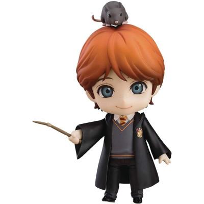 Фигурка Good Smile Harry Potter - Nendoroid - Ron Weasley 1022 (10 см)