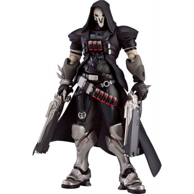 Фигурка Good Smile Overwatch - figma - Reaper 393 (16.5 см)