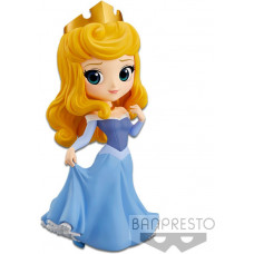 Фигурка Sleeping Beauty - Q posket - Disney Characters ~Princess Aurora~ (B Blue Dress) (14 см)