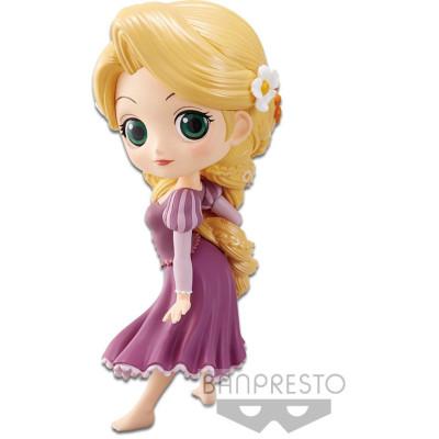 Фигурка Banpresto Tangled - Q posket Disney Characters - Rapunzel (A Normal color) 82645P (14 см)