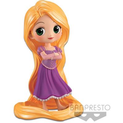 Фигурка Banpresto Tangled - Q posket Disney Characters - Rapunzel Girlish Charm (Ver.A) 35724 (14 см)