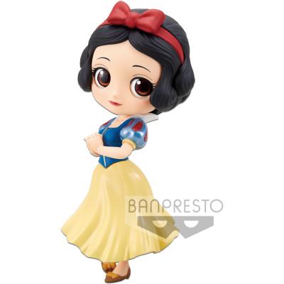 Фигурка Banpresto Snow White and the Seven Dwarfs - Q posket Disney Characters - Snow White (Normal color ver) 82454P (14 см)