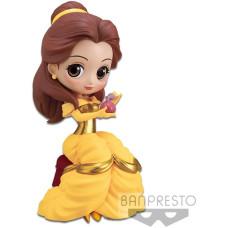 Фигурка Beauty and the Beast - Q posket Perfumagic Disney Characters - Belle (Ver.A) (14 см)