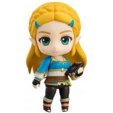Фигурка The Legend of Zelda: Breath of the Wild - Nendoroid - Zelda (10 см)