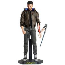 Фигурка Cyberpunk 2077 - Articulated Figurine - V (Male) (30 см)