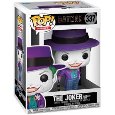 Фигурка Batman - POP! Heroes - The Joker Batman 1989 (9.5 см)